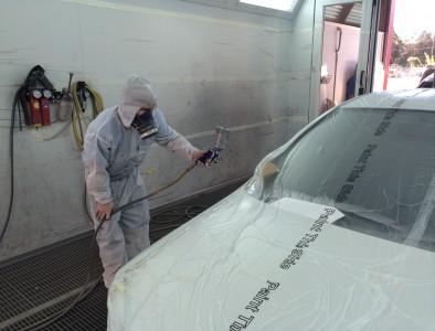 wallsend spray painting 03